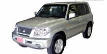 seguro Mitsubishi Pajero TR4 2.0 4x4