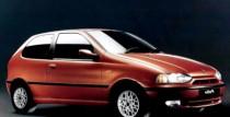 seguro Fiat Palio 1.6 16V MPi