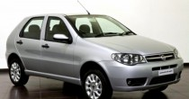 seguro Fiat Palio Economy 1.0
