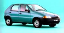 seguro Fiat Palio ED 1.0