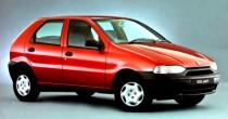 seguro Fiat Palio EDX 1.0