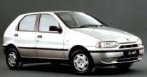 seguro Fiat Palio EL 1.6