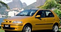 seguro Fiat Palio ELX 1.0 16V