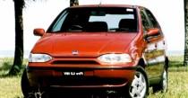 seguro Fiat Palio ELX 1.3 16V