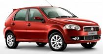 seguro Fiat Palio ELX 1.8 Dualogic