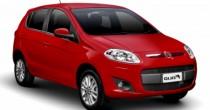 seguro Fiat Palio Essence 1.6 16V