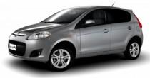 seguro Fiat Palio Essence 1.6 16V Dualogic