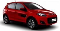 seguro Fiat Palio Sporting 1.6 16V Dualogic