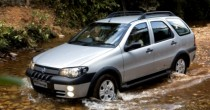 seguro Fiat Palio Weekend Adventure 1.8 8V