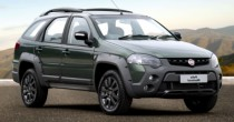 seguro Fiat Palio Weekend Adventure Extreme 1.8 16V Dualogic