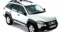seguro Fiat Palio Weekend Adventure Locker 1.8 8V
