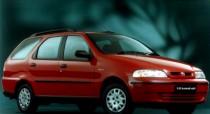 seguro Fiat Palio Weekend ELX 1.0 16V