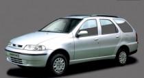 seguro Fiat Palio Weekend ELX 1.3 16V