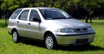 seguro Fiat Palio Weekend EX 1.3