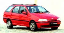 seguro Fiat Palio Weekend Sport 1.6 16V