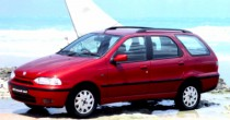 seguro Fiat Palio Weekend Stile 1.6 16V