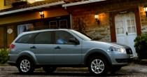 seguro Fiat Palio Weekend Trekking 1.4