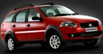 seguro Fiat Palio Weekend Trekking 1.8