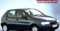 seguro Fiat Palio Young 1.0