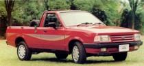seguro Ford Pampa GL 1.6