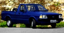 seguro Ford Pampa L 1.6