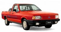 seguro Ford Pampa S 1.8