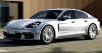 seguro Porsche Panamera 3.0 V6
