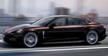 seguro Porsche Panamera 4 Executive 3.0 V6