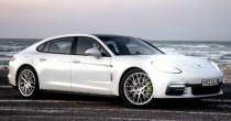seguro Porsche Panamera 4 Executive E-Hybrid 2.9 V6