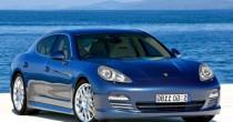 seguro Porsche Panamera 4S 4.8 V8