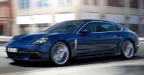 seguro Porsche Panamera 4S Executive 2.9 V6