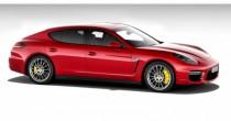 seguro Porsche Panamera GTS 4.8 V8