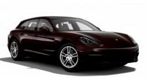 seguro Porsche Panamera Sport Turismo 4 3.0 V6