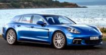 seguro Porsche Panamera Sport Turismo 4S 2.9 V6