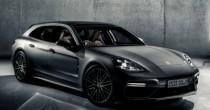 seguro Porsche Panamera Sport Turismo Turbo 4.0 V8