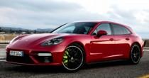 seguro Porsche Panamera Sport Turismo Turbo S E-Hybrid 4.0 V8