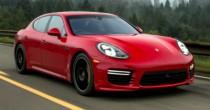 seguro Porsche Panamera Turbo 4.8 V8