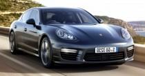 seguro Porsche Panamera Turbo S 4.8 V8