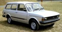 seguro Fiat Panorama CL 1.3