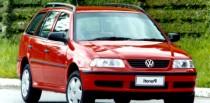 seguro Volkswagen Parati 1.0 16V