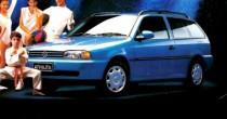 seguro Volkswagen Parati Atlanta 1.8