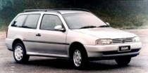 seguro Volkswagen Parati CLi 1.6