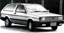 seguro Volkswagen Parati Club 1.6