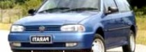 seguro Volkswagen Parati Club 1.8