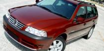 seguro Volkswagen Parati Crossover 2.0