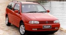 seguro Volkswagen Parati GLS 2.0 Mi