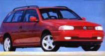 seguro Volkswagen Parati GTi 2.0 16V