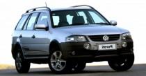 seguro Volkswagen Parati Surf 1.8