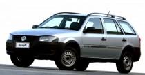 seguro Volkswagen Parati Titan 1.6