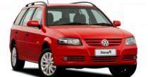 seguro Volkswagen Parati Trend 1.6